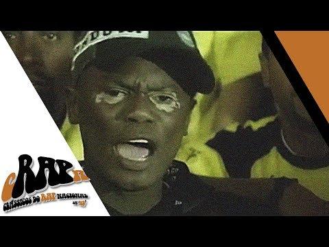 Rappin' Hood - Rap O Som Da Paz (Vídeo-Clipe OFICIAL) [HD]