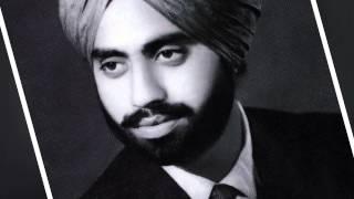 Jagjit Singh - Zindagi Yun Hi Basar Tanha Full Song - Album Marasim