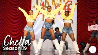 Chella (The Dance Awards Orlando 2019) | Dancemakers of Atlanta