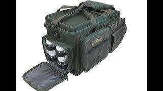 Карповая сумка Golden Catch большая 7130062