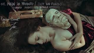 Made in produto / Bem no fundo - Rhaissa Bittar - álbum João
