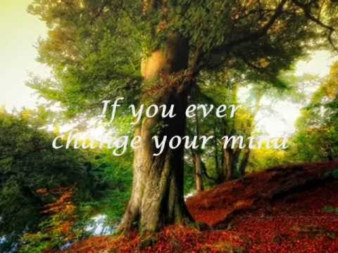Crystal Gayle - If you ever change your mind lyrics