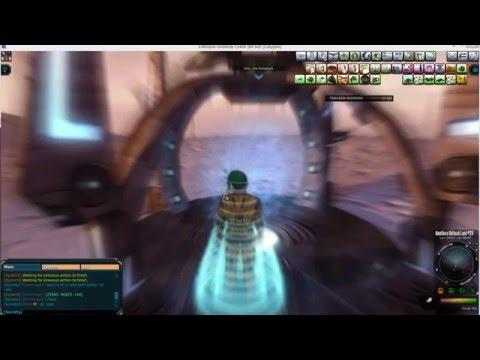 Entropia Universe Mining lv.5 Amp Dec 12 2015