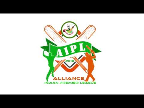 Alliance Indian Premier League - 2018 OPENING