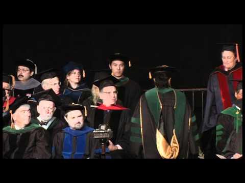 Hooding for University of MD School of Medicine Students 2012.wmv ...
