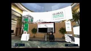 GFMF 2013: 3D Virtual Environment V2