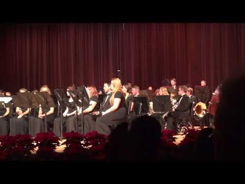 2017 NPHS Holiday Concert