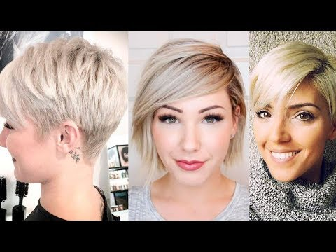 Short blonde hair cuts from YouTube · Duration:  3 minutes 21 seconds