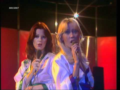 ABBA - Dancing Queen (1976) HD 0815007 Mp3