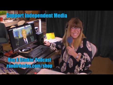 The Randi Rhodes Show: HAPPY BIRTHDAY MR. PRESIDENT!