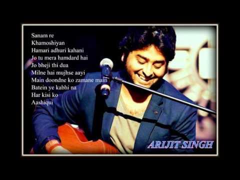 best-of-arijit-singh||top-and-soulful-songs||top-10-list