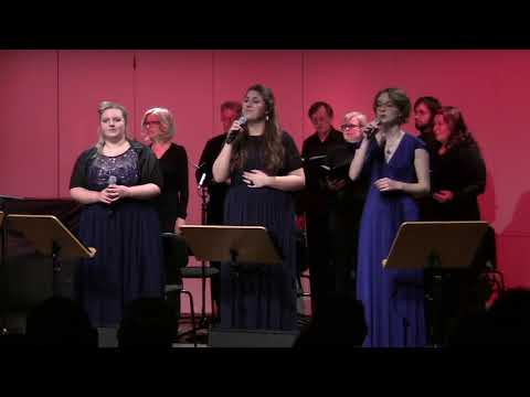 Celtic Voices of Vienna  - We Three Kings