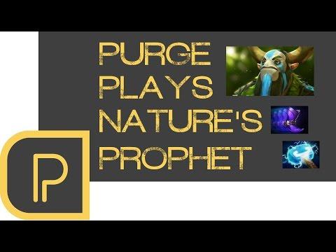 Purge plays Nature's Prophet - stream