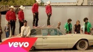 David Guetta ft. Skylar Grey - Shot Me Down - OFFICIAL