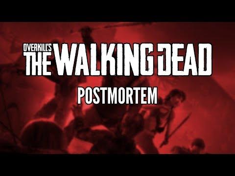 Overkill's The Walking Dead: A Postmortem thumbnail