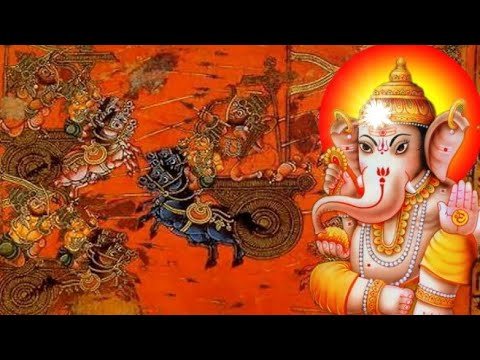 Peter Brook's The Mahabharata