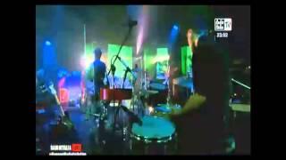 Marco Mengoni @ Radio Italia Live - Il concerto parte 2