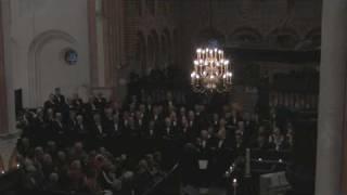 Christelijk Mannenkoor Crescendo - Hij zal komen