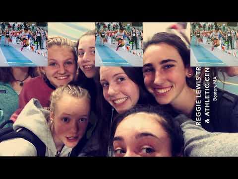 Walpole High School Indoor Track & Field - 2018-19 Season