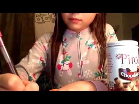 DIY paper squishes! :3