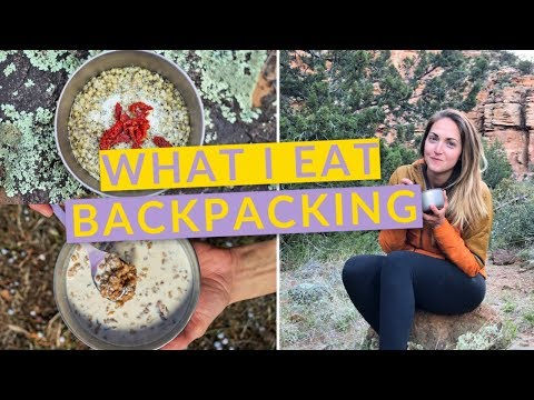 what-i-eat-in-a-day-backpacking---simple-backpacking-food