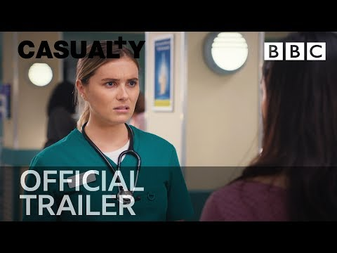 Casualty: Summer 2018 | Trailer - BBC