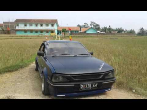modifikasi peugeot 505 gr - youtube