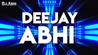 MERI JANU.MUSKURADE DJ ABHI RMX 2018