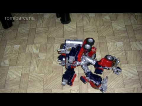 Prime The Sleep Walking Bot On HD