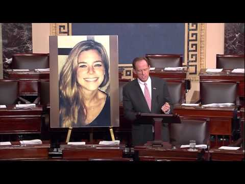 Sen. Toomey Speaks on Sanctuary Cities/Kate