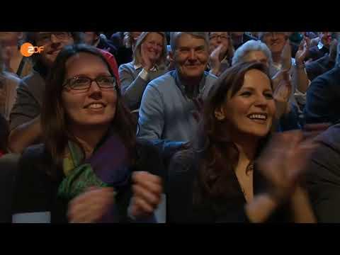 Die Anstalt: Max Uthoff und Claus von Wagner - Folge 9 vom 03.02.2015 - Bananenrepubik