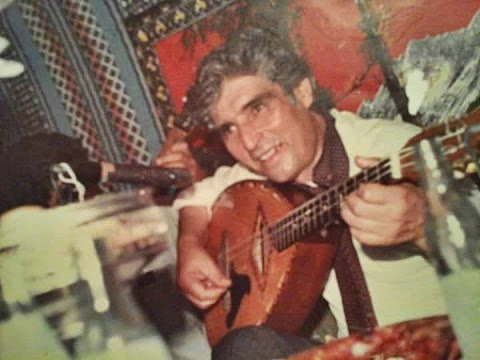 Ali El-Houati ( اه يا ولفي )