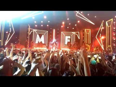 Abertura - Gravação do DVD da Márcia Fellipe em Recife