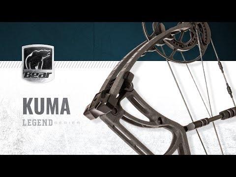 Bear Archery 2018 | Kuma