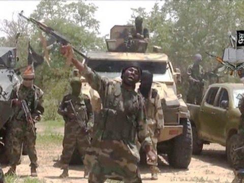 Boko Haram mocks international