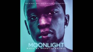 The Middle of the World - Moonlight (Original Motion Picture Soundtrack)