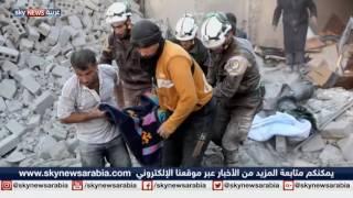 فرنسا تحشد المناوئين للأسد