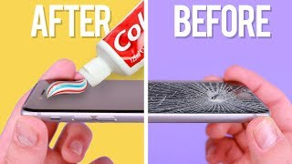8 LIFE HACKS That Will Impress You!
