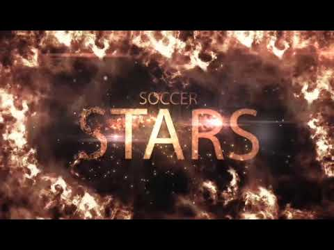 Soccer Stars- 2 France Stadium Gameplays- Good Games- Tips in Corner Shots! ☺
