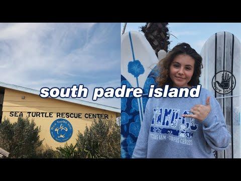 Spring Break Weekend Trip to South Padre Island