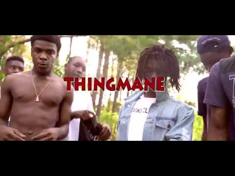 THINGMANE - TAKE OVA [HD] MUSIC VIDEO