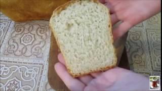 Домашний хлеб в профессиональных формах L7 и L10