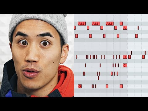 AMAZING MUSIC INVERSIONS | Andrew Huang
