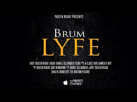 YASeeN RosaY - BrumLYFE [Short Movie]