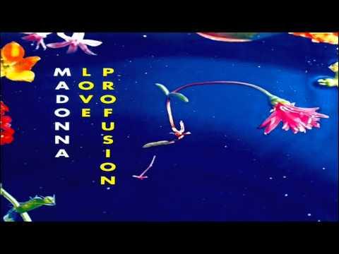 Madonna Love Profusion Skin Bruno Super Dance Mix