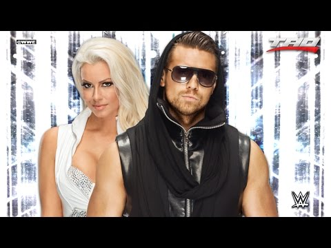 WWE: The Miz  I Came To Play V3 w Hollywood Intro   Theme Song 2017