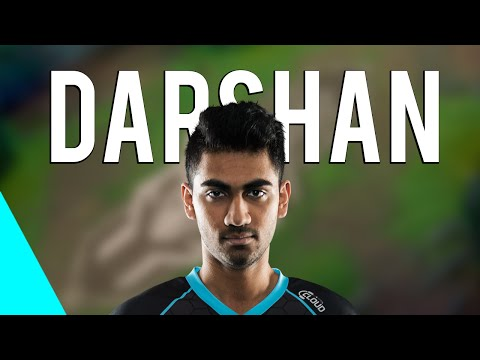 "Darshan (ZionSpartan) ""The Beast"" Montage 