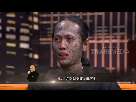 Agus Sutikno, Pendeta Bertato | HITAM PUTIH  (21/06/18) 3-4