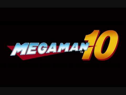 Megaman 10 OST: Fireball Strike - Strike Man Theme