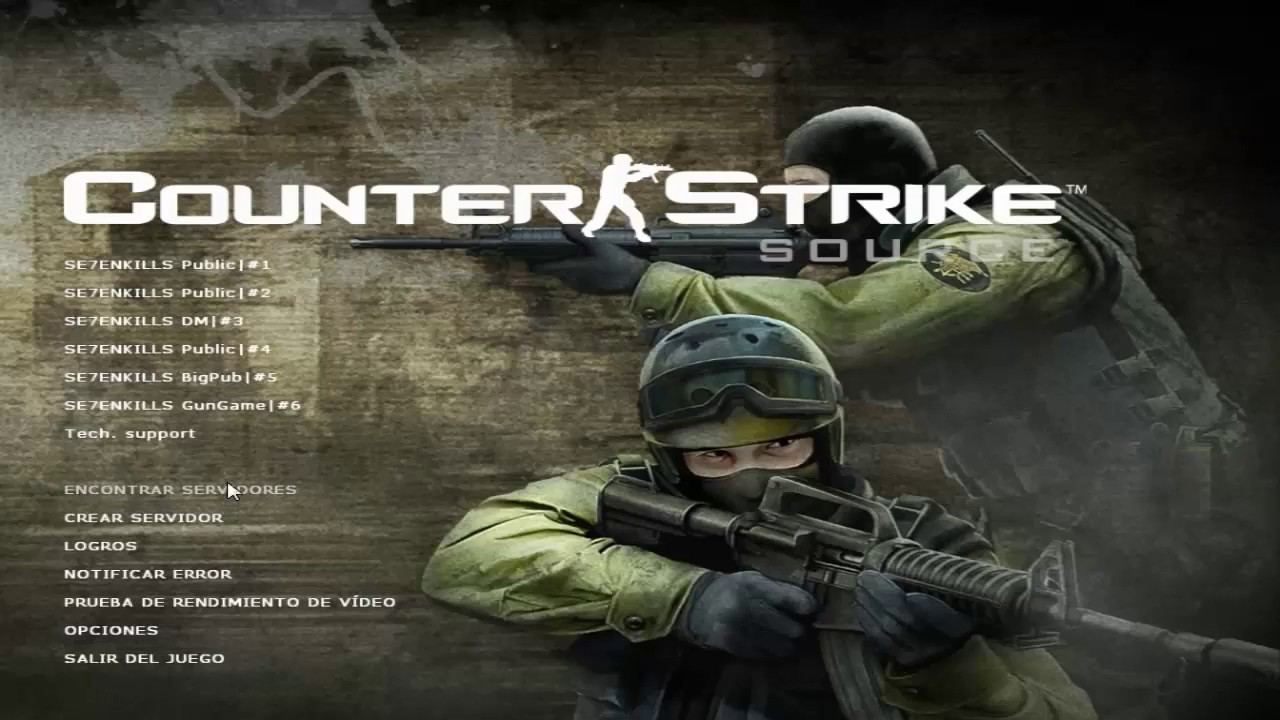 Counter Strike Download Chip